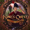 King's Quest: Chapter III - Once Upon a Climb PlayStation 4 Front Cover
