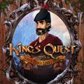 King's Quest: Chapter IV - Snow Place Like Home PlayStation 4 Front Cover