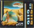 2112AD ZX Spectrum Front Cover