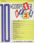 10 Computer Hits 2 ZX Spectrum Front Cover
