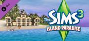 The Sims 3: Island Paradise Windows Front Cover