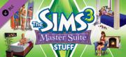 The Sims 3: Master Suite Stuff Windows Front Cover