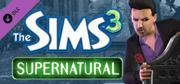 The Sims 3: Supernatural Windows Front Cover