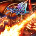 Ragnarok Odyssey: Ace PlayStation 3 Front Cover