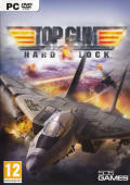 Top Gun: Hard Lock Windows Front Cover