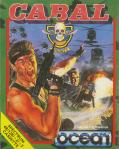 Cabal ZX Spectrum Front Cover