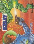 Captain Kelly ZX Spectrum Front Cover