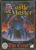 Castle Master + Castle Master II: The Crypt ZX Spectrum Front Cover
