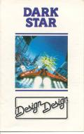 Dark Star ZX Spectrum Front Cover