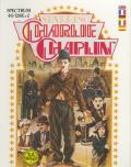 Charlie Chaplin ZX Spectrum Front Cover