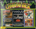 Chart Attack ZX Spectrum Front Cover