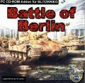 Battle of Berlin Windows Front Cover