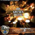 Total Mission 3: Die Grünen Teufel Windows Front Cover
