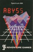 Abyss ZX Spectrum Front Cover
