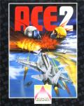 ACE 2 ZX Spectrum Front Cover