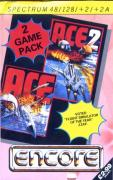 ACE and ACE 2 ZX Spectrum Front Cover