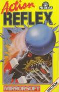 Action Reflex ZX Spectrum Front Cover