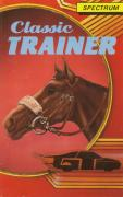 Classic Trainer ZX Spectrum Front Cover