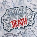 Drawn to Death PlayStation 4 Front Cover