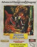 Dragons of Flame ZX Spectrum Front Cover