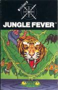 Jungle Fever ZX Spectrum Front Cover