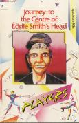 Journey to the Centre of Eddie Smith's Head ZX Spectrum Front Cover