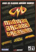 Midway Arcade Treasures Windows Front Cover