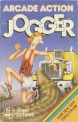 Jogger ZX Spectrum Front Cover