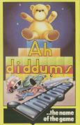 Ah Diddums ZX Spectrum Front Cover