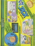 Jack the Nipper ZX Spectrum Front Cover