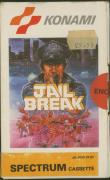 Jail Break ZX Spectrum Front Cover