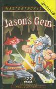 Jason's Gem ZX Spectrum Front Cover