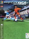 PC Fútbol 2000 Windows Front Cover