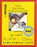 The Archon Collection ZX Spectrum Front Cover