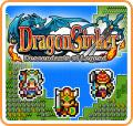 Dragon Sinker Nintendo 3DS Front Cover