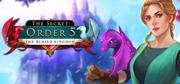 The Secret Order 5: The Buried Kingdom (Collector's Edition) Linux Front Cover English version