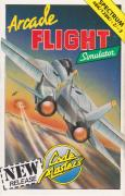 Arcade Flight Simulator ZX Spectrum Front Cover