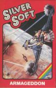 Armageddon ZX Spectrum Front Cover
