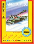 Arcticfox ZX Spectrum Front Cover