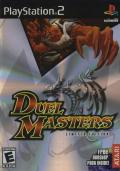 Duel Masters (Limited Edition) PlayStation 2 Front Cover