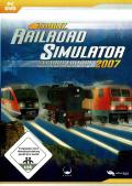 Trainz Railroad Simulator 2007 - Second Edition Windows Front Cover