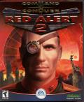 Command & Conquer: Red Alert 2 Windows Front Cover