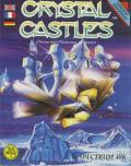 Crystal Castles ZX Spectrum Front Cover
