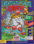 Crystal Kingdom Dizzy ZX Spectrum Front Cover