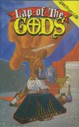 Lap of the Gods ZX Spectrum Front Cover