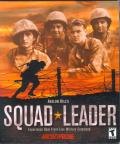Avalon Hill's Squad Leader Windows Front Cover