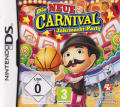 New Carnival Games Nintendo DS Front Cover