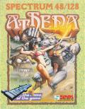 Athena ZX Spectrum Front Cover