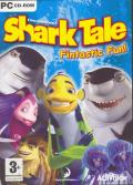 Dreamworks' Shark Tale Fintastic Fun! Windows Front Cover