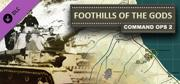 Command Ops 2: Foothills of the Gods Windows Front Cover